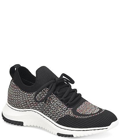 bionica Oressa Knit Mesh Sneakers