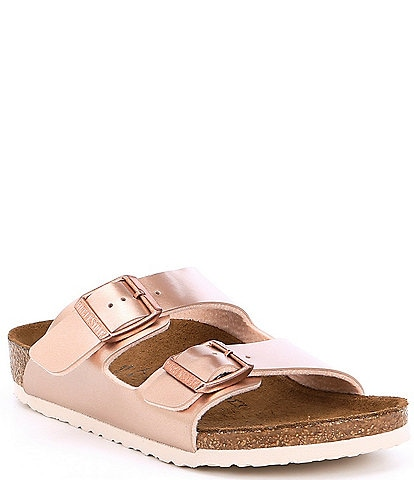 Birkenstock Girls' Arizona Slip On Toddler