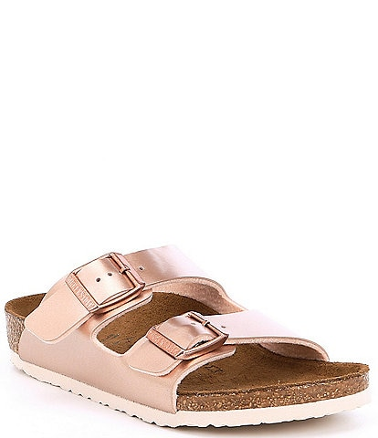 Birkenstock Girls' Arizona Slip Ons Youth