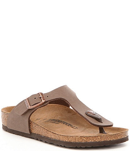 Birkenstock Girls' Gizeh Sandals Youth