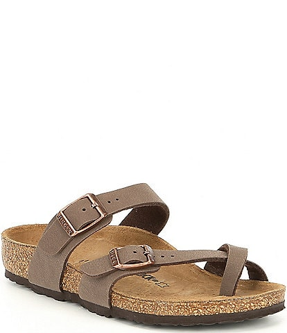 Birkenstock Girls' Mayari Slip On Youth