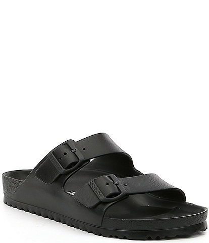 Birkenstock Men's Arizona Eva Slip-Ons