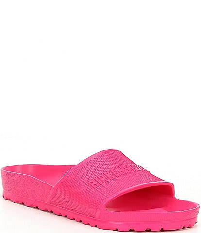 Birkenstock Women's Barbados EVA Waterproof Sporty Slides