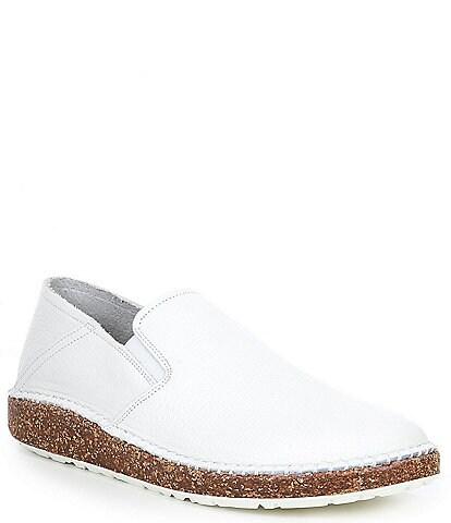 Birkenstock Women's Callan Leather Slip-Ons