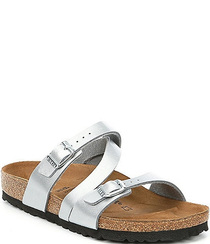 Birkenstock Women's Salina Adjustable Strap Sandals