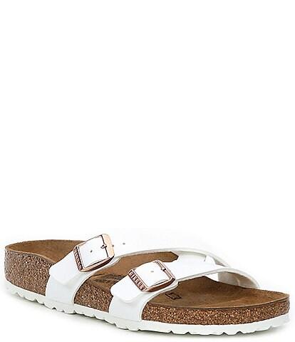 Birkenstock Women's Yao Birko-Flor Slide Sandals