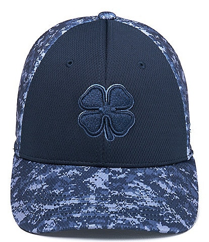 BLACK CLOVER BC Freedom 9 Fitted Hat