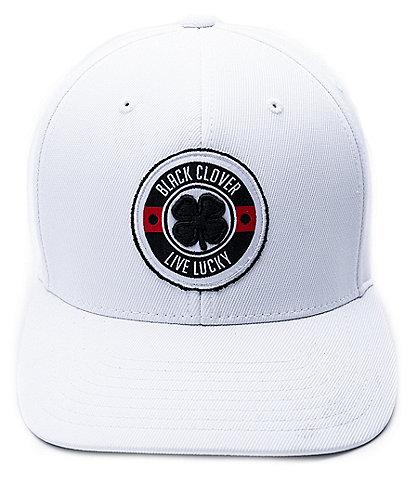Black Clover Cap High Roller FlexFit 110® Hat