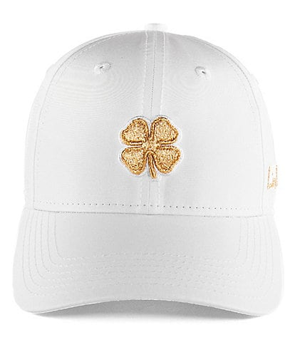 BLACK CLOVER Hollywood Fitted Hat