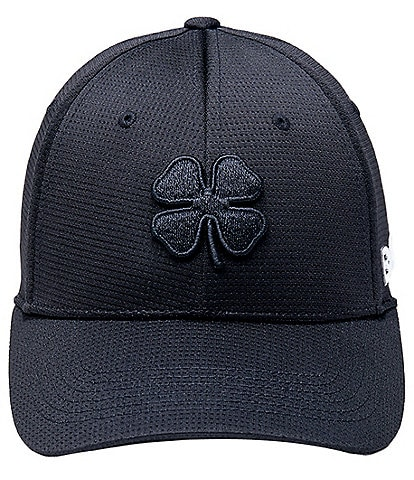 Black Clover Iron X Shadow Hat