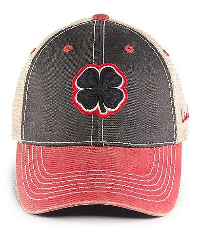 Black Clover Two-Tone Vintage 19 Cap