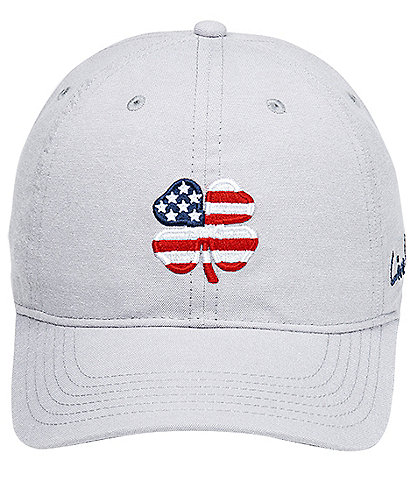 Black Clover USA Premium Fitted Hat