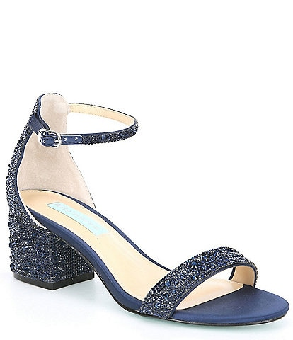 in stock pretty cheap pick up Blue Women's Sandals | Dillard's