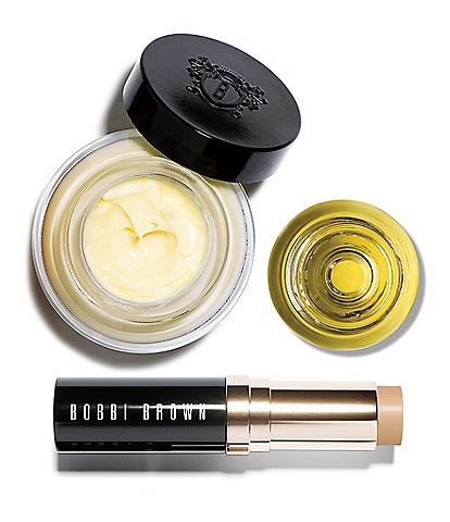 Bobbi Brown Bobbi's Secret Weapons Everything You Need For Healthy, Glowing Skin
