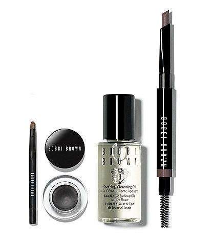Bobbi Brown Defining Moment Long-Wear Eye Kit