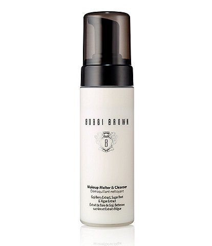 Bobbi Brown Makeup Melter and Cleanser