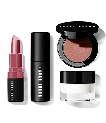 Bobbi Brown Overnighter Set
