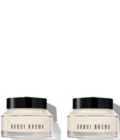 Bobbi Brown Time To Prime Vitamin Enriched Face Base Duo