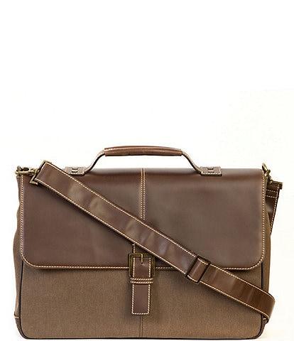 BOCONI Bryant LTE Brokers Briefcase Bag