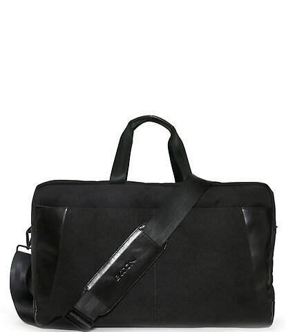 BOCONI Collins Overnight Garment Duffel Bag