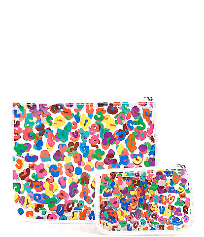 Bogg Bag Set of 2 Pouch Insert
