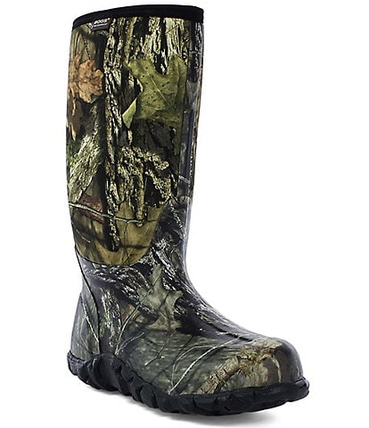 BOGS Men's Mossy Oak Classic Winter High Boots