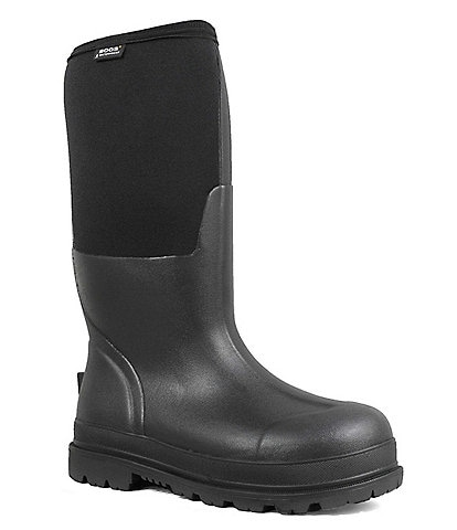 BOGS Men's Rancher Waterproof Boot