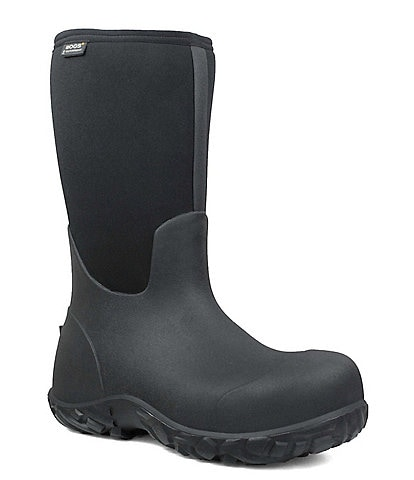 BOGS Men's Workman Waterproof Work Boot