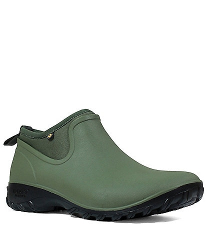 BOGS Women's Sauvie Chelsea Booties