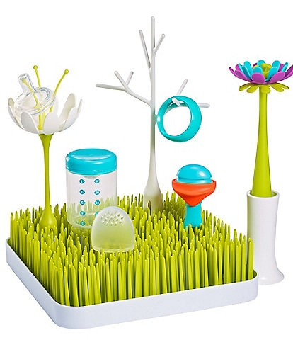 Boon Feeding Drying Rack Starter Set