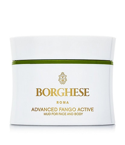 Borghese Advanced Fango Active Purifying Mud Mask for Face and Body