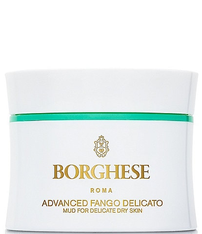 Borghese Advanced Fango Delicato Moisturizing Mud Mask for Face and Body