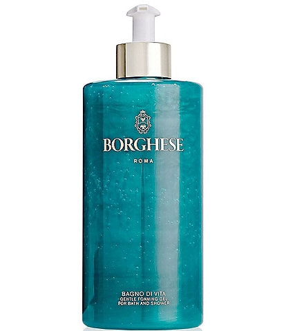 Borghese Bagno di Vita Foaming Shower Gel