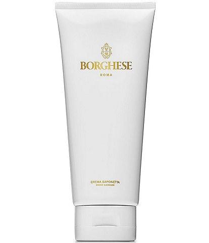 Borghese Crema Saponetta Clean Creme Cleanser