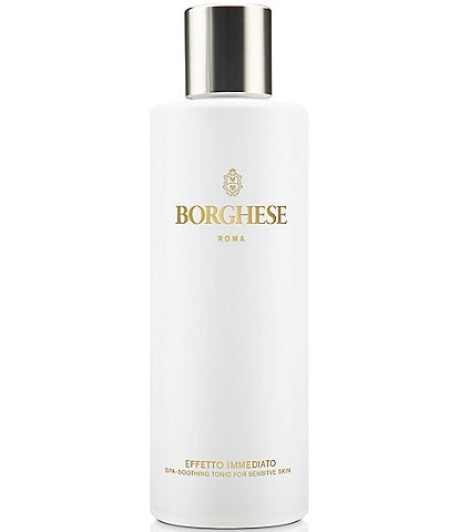 Borghese Effetto Immediate Spa Soothing Tonic