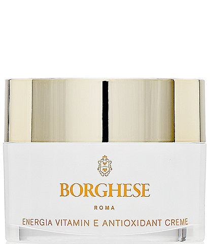 Borghese Energia Vitamin E Antioxidant Creme