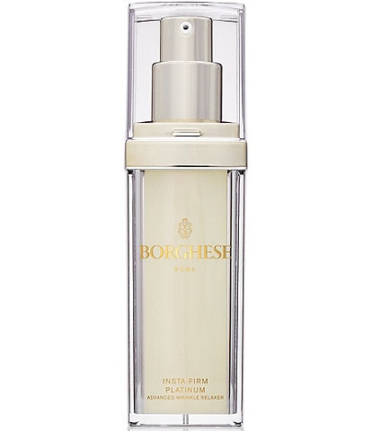 Borghese Insta-Firm Platinum Advanced Wrinkle Relaxer