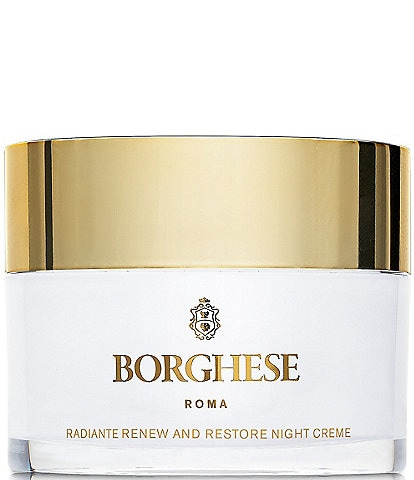 Borghese Radiante Renew and Restore Night Creme