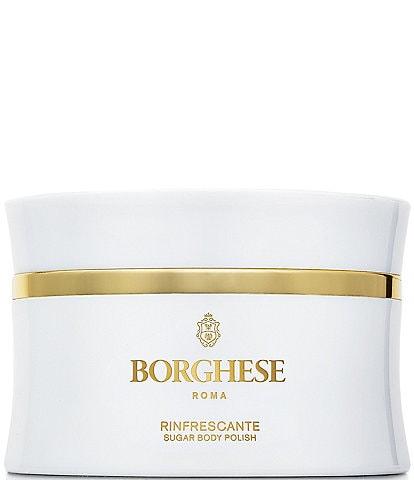 Borghese Rinfrescante Sugar Body Scrub Polish