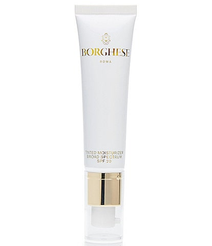 Borghese Tinted Moisturizer SPF 20