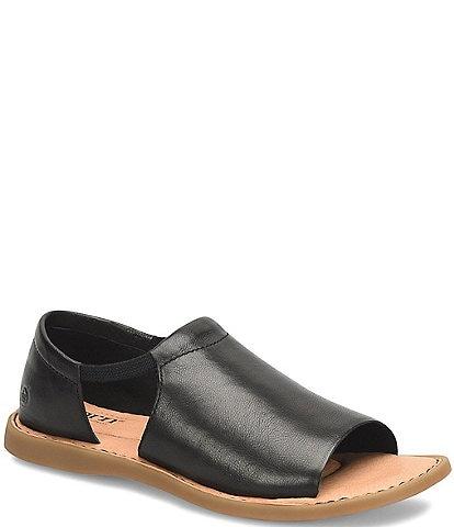 Born Cove Modern Leather Sandals