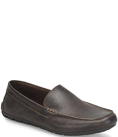 Born Men's Allan Slip On Loafer
