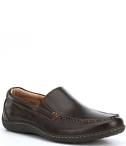 Born Men's Brompton Slip-On Loafers