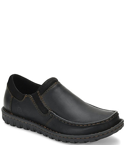 Born Men's Gudmund Leather Slip On