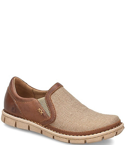 Born Men's Sawyer Slip On