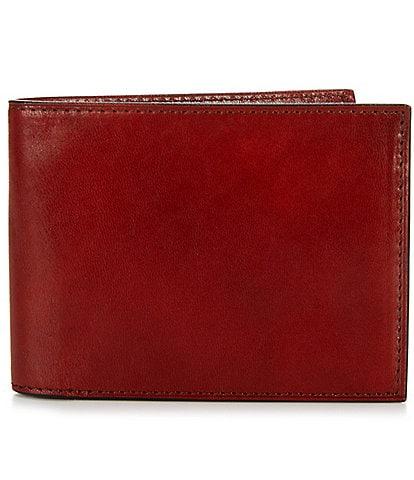 Bosca #double;Continental#double; Wallet