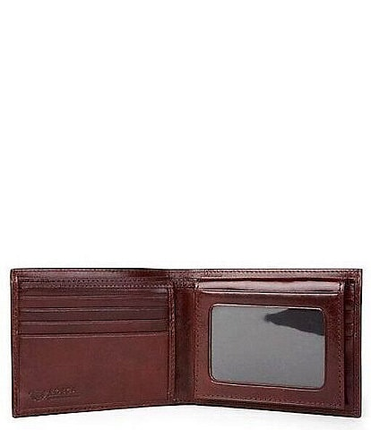Bosca Credit Card Wallet with ID Passcase