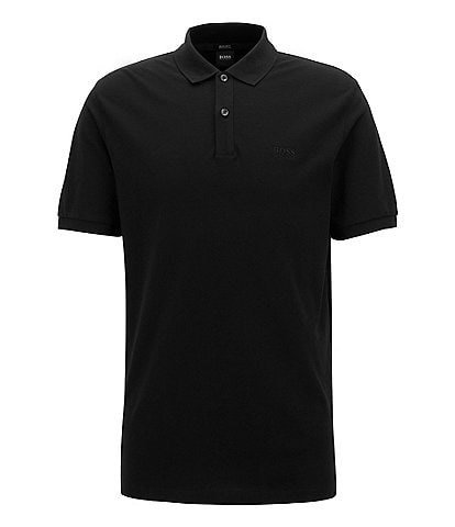 BOSS Big & Tall B-Pallas Short-Sleeve Polo Shirt