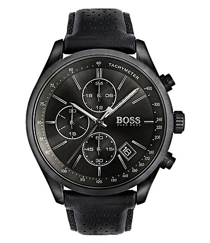 BOSS Hugo Boss Grand Prix Watch