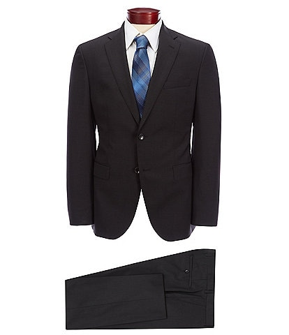 BOSS Hugo Boss Phoenix/Madisen Solid Wool Suit